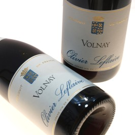 Domaine Olivier Leflaive : Volnay - Rouge 2011