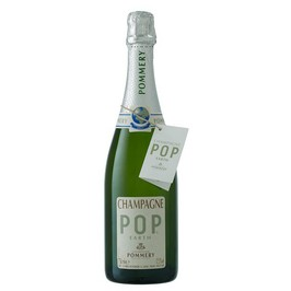 Champagne Pommery - Pop Earth Brut