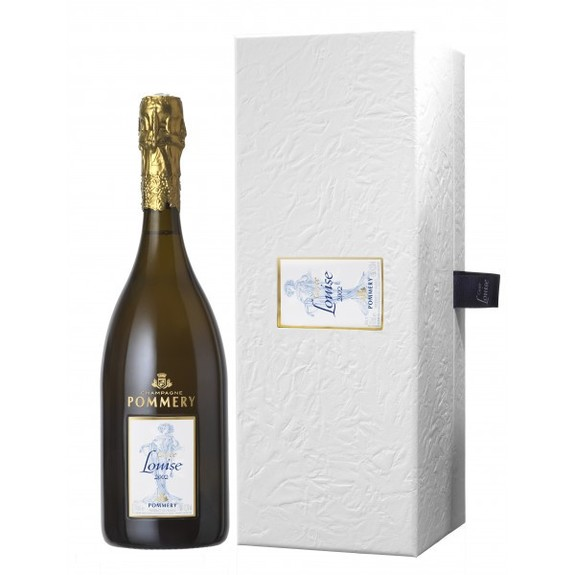 Champagne Pommery - Cuvée Louise 2002 Brut