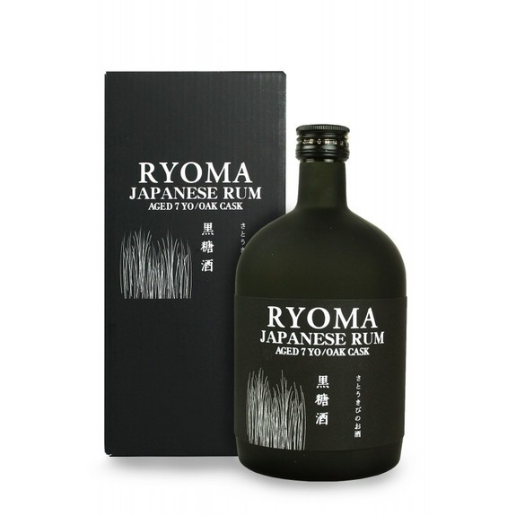 Japaneese Rhum Ryoma 7 years old