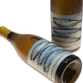 Domaine Robert Denogent : Mâcon Villages - Les Sardines - White wine 2014