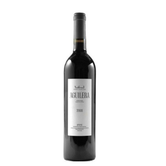 Domaine l'Infernal Vin de Catalogne Priorat - AguileraRouge