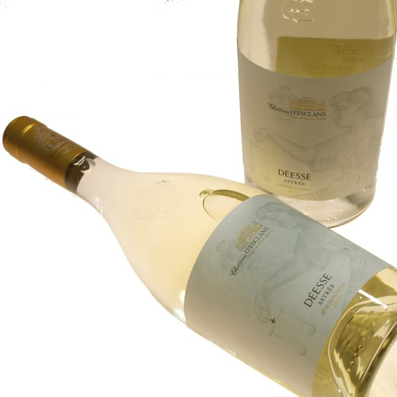 Chateau d'Esclans  Deesse Astree White Wine