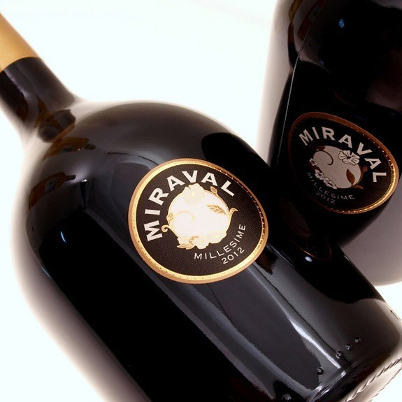 Château Miraval  Red Wine