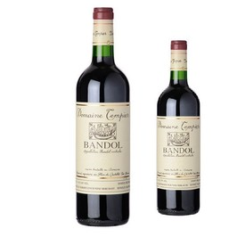 Magnum Domaine Tempier Bandol Red wine
