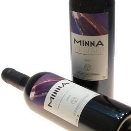 Villa Minna Vineyard
