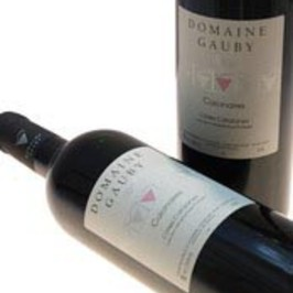Domaine Gauby : IGP - Les Calcinaires - Red wine