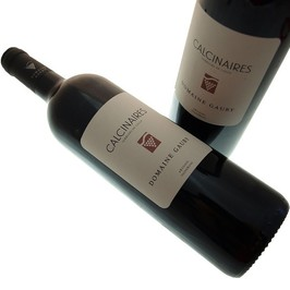 Domaine Gauby Les Calcinaires red wine