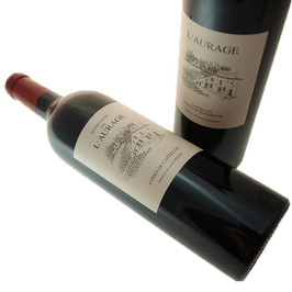 Domaine de l'Aurage Red Wine