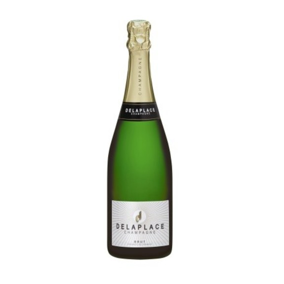 Champagne Delaplace Brut Tradition