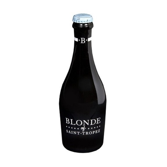 Beer : Blonde of Saint-Tropez -Lager - Pack de 6
