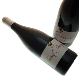 Domaine Jean Michel Gerin Saint Joseph red wine
