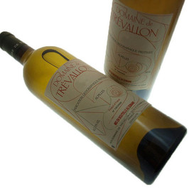 Domaine de Trevallon White wine