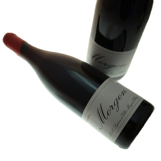 Domaine Marcel Lapierre Morgon Red Wine 2020 without SO2