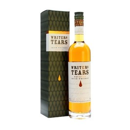 Whisky Writer's tears