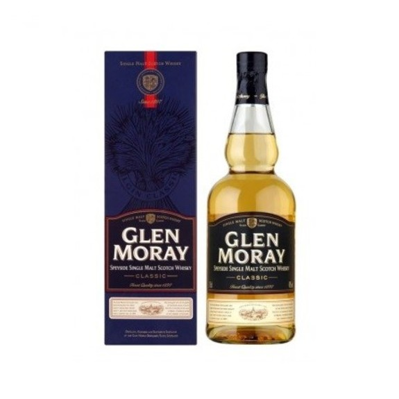 Whisky Glen Moray Classic