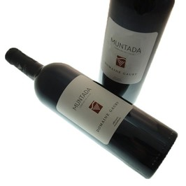 Domaine Gauby La Muntada Red wine