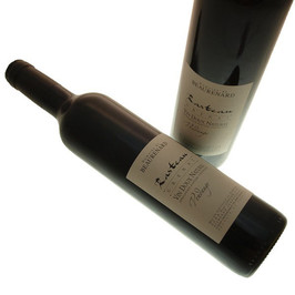 Domaine de Beaurenard Rasteau Vin doux Naturel sweet red wine