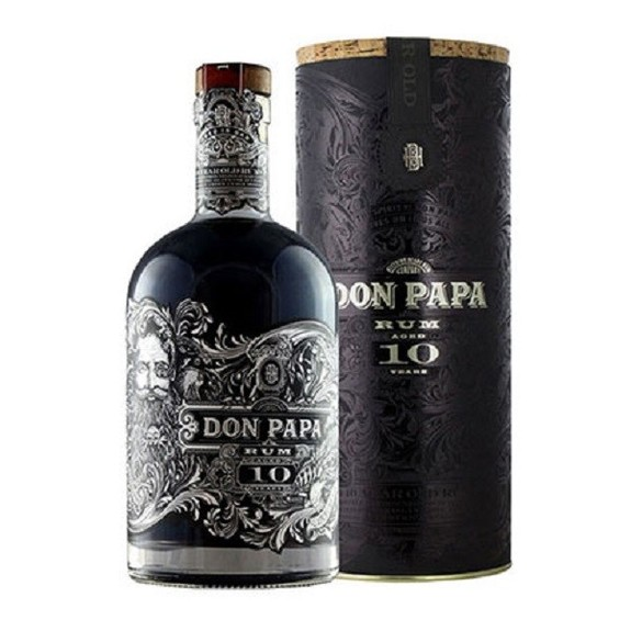 Rhum Don Papa 10 years