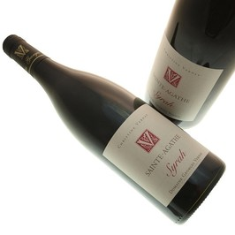 Domaine Georges Vernay IGP Collines Rhodaniennes Sainte-Agathe Red Wine