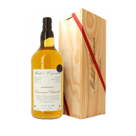 Magnum Whisky Michel Couvreur Clearach