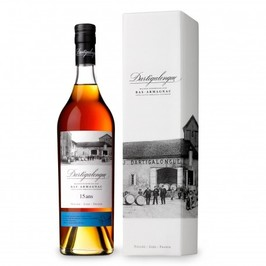 Armagnac Dartigalongue 15 ans