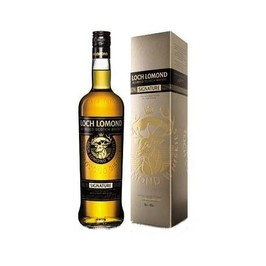 Whisky Loch Lomond Signature Blend
