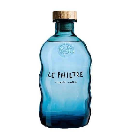 Le Philtre Organic Vodka