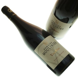 Domaine Moulinier Saint Chinian Tradition Rouge 2019