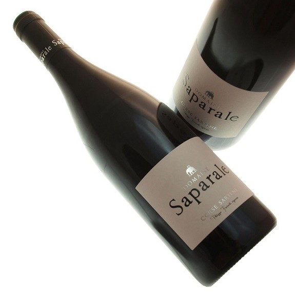 Domaine Saparale red