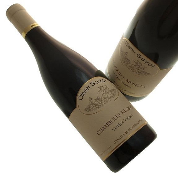 Olivier Guyot Chambolle Musigny Vieilles Vignes