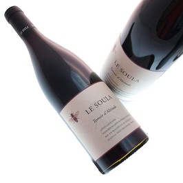 Domaine Le Soula Red wine