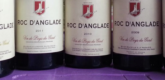 Domaine Roc d'Anglade