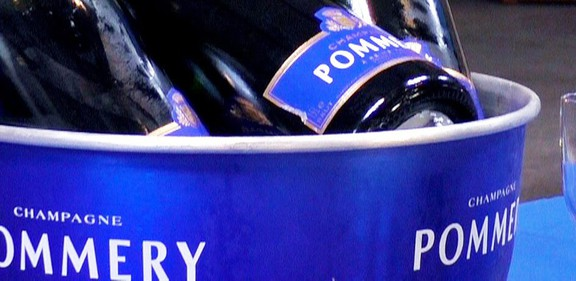 Champagne Pommery