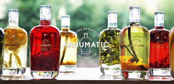 Arhumatic rhum arrangé